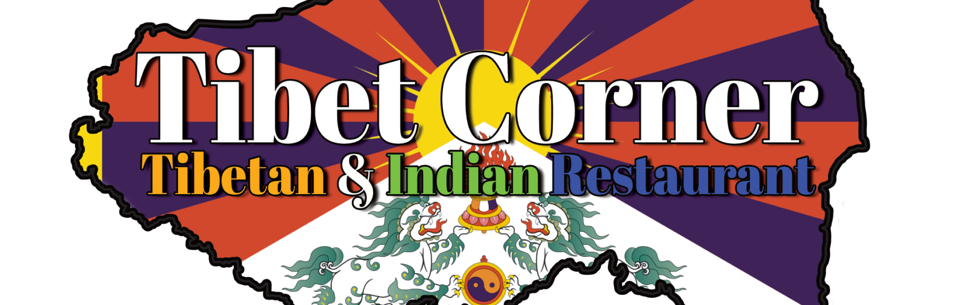 Tibet Corner